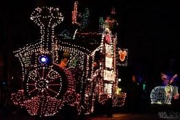 DisneylandElectricalParade 9