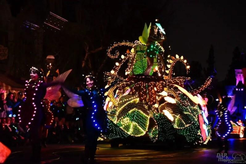 DisneylandElectricalParade 97