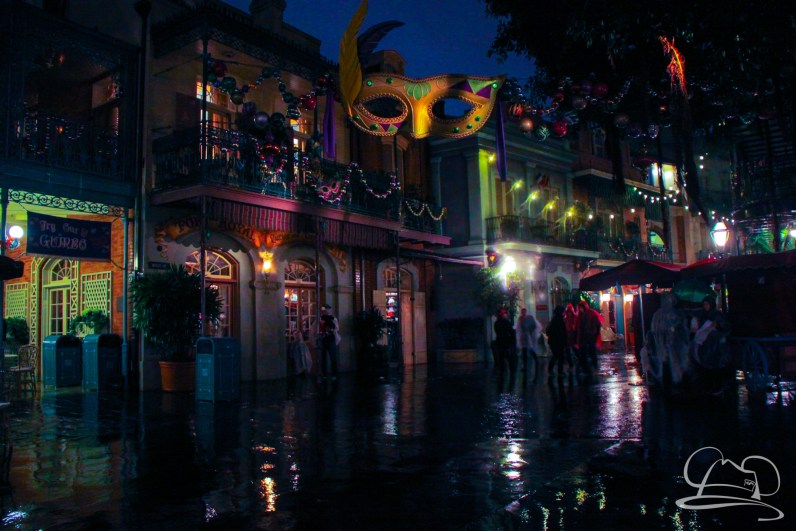 DisneylandResortRainyDay-190