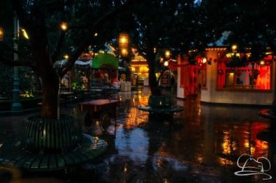 DisneylandResortRainyDay-73