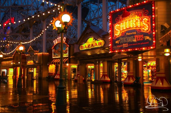 DisneylandResortRainyDay-87