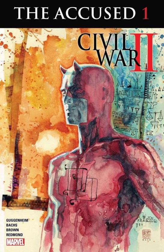 MarvelUnlimitedTHE ACCUSED (2016) #1