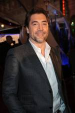 "Javier Bardem arrives for the world premiere of Disney's live-action ""Beauty and the Beast"" at the El Capitan Theatre in Hollywood as the cast and filmmakers continue their worldwide publicity tour. (Photo: Alex J. Berliner/ABImages)"