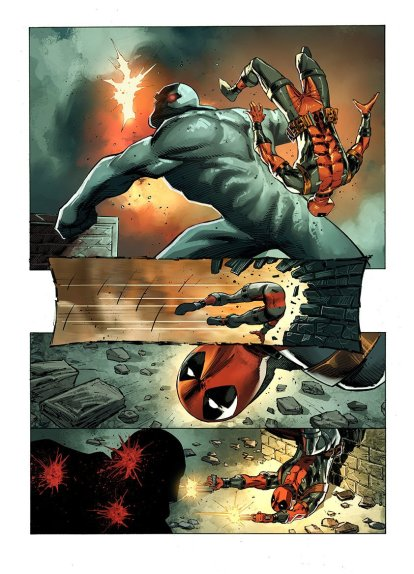Deadpool_Bad_Blood_OGN_Preview_2