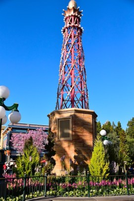 DisneylandSpringtime 5
