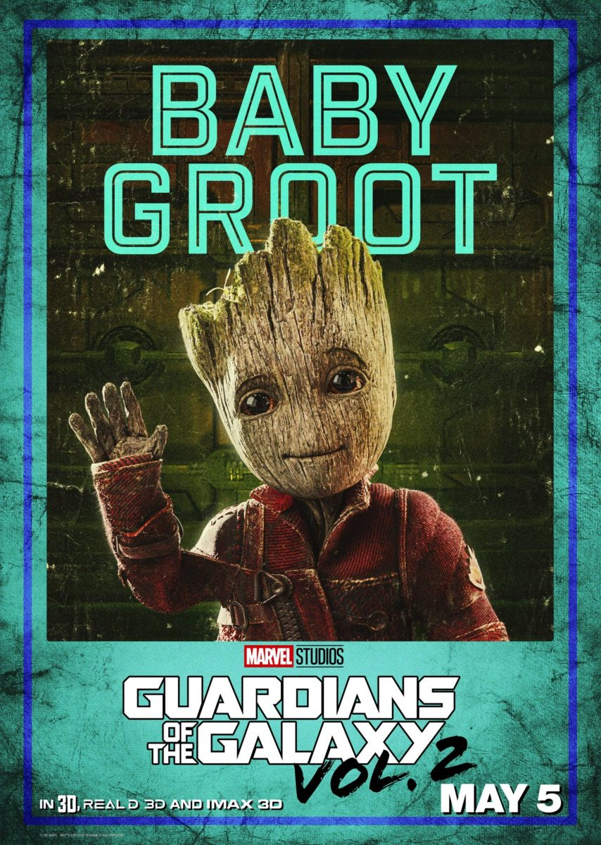 Guardians of the Galaxy Vol. 2 Tickets Now on Sale!
