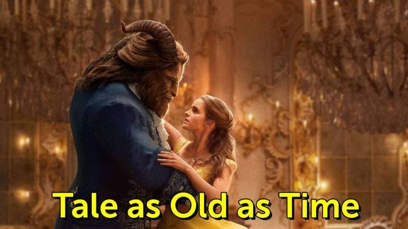 Tale as Old as Time - Geeks Corner - Episode 625