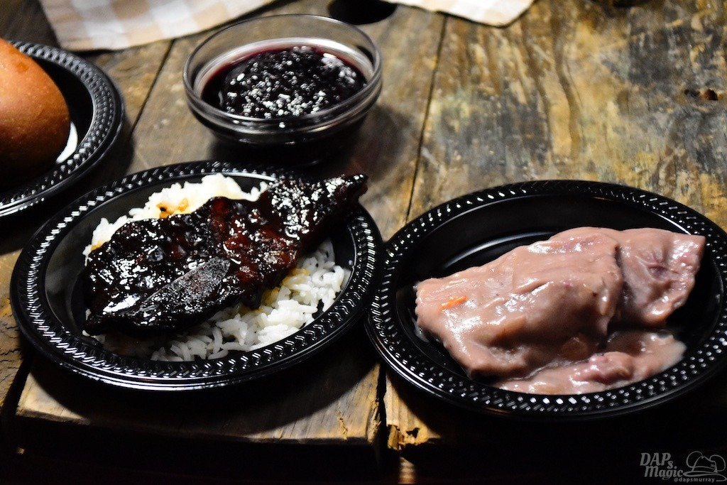 Expanded Menu and Days For Boysenberry Festival 2017 at Knott's Berry Farm