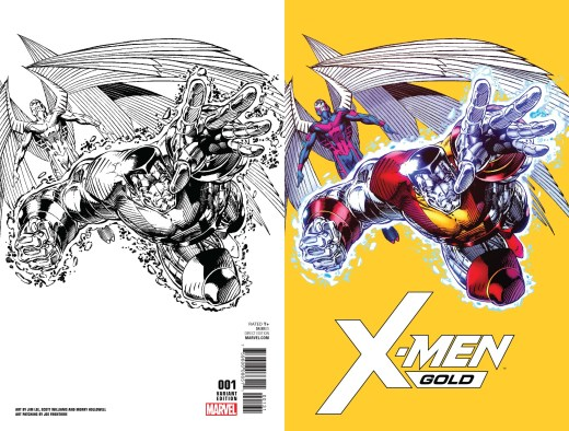 X-Men_Gold_1_Jim_Lee_Remastered_Variant