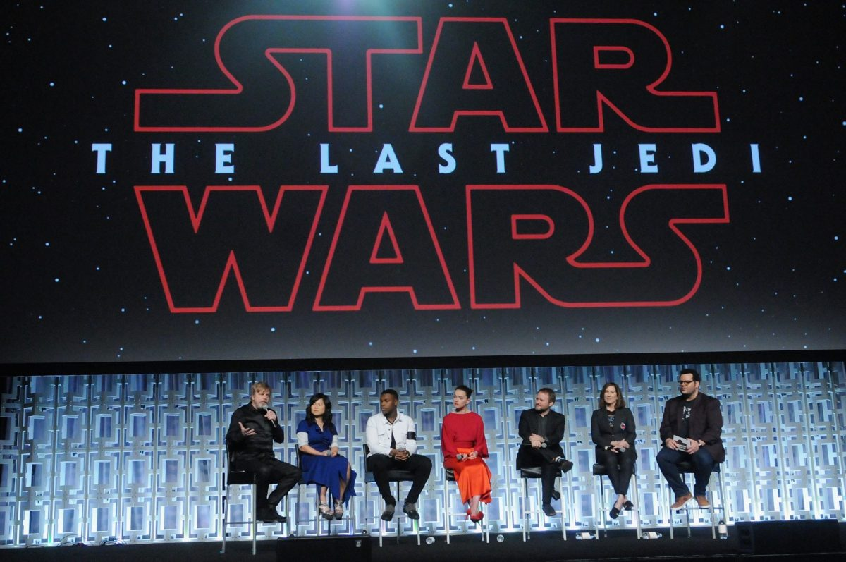 The Top 4 Stories That Shouldn't Be Missed from Star Wars Celebration Orlando 2017