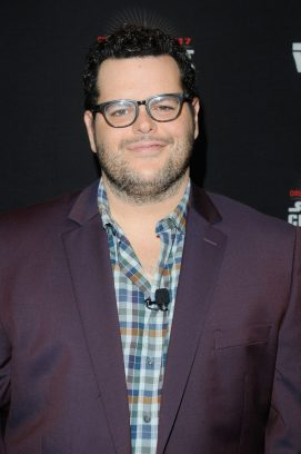 ORLANDO, FL - APRIL 14: Josh Gad attends the STAR WARS: THE LAST JEDI PANEL during the 2017 STAR WARS CELEBRATION at Orange County Convention Center on April 14, 2017 in Orlando, Florida. (Photo by Gerardo Mora/Getty Images for Disney) *** Local Caption *** Josh Gad