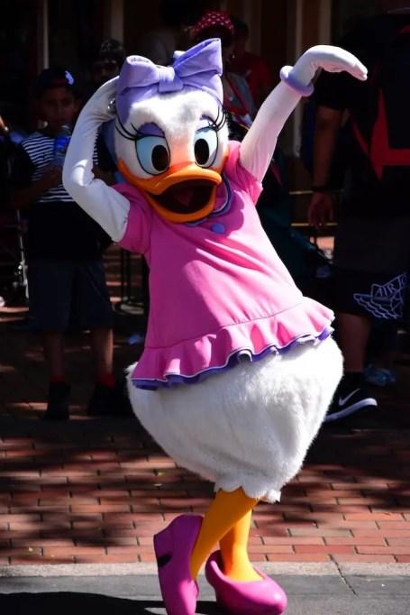 DaisyDuck 2