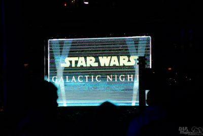 star wars celebration galactic nights