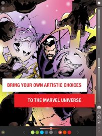 Marvel Color Your Own_05
