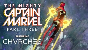 Marvel Comics News Digest 4/24 – 4/28/17 Featuring Chvrches and Groot