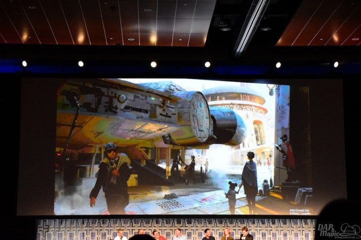 Star Wars Celebration 2017 95