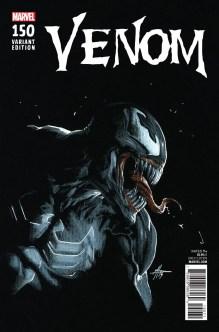 Venom_150_Dellotto_Variant