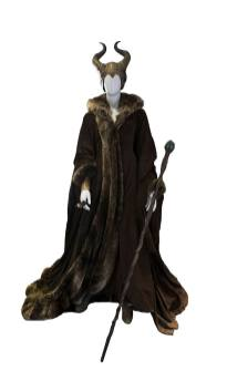 The Walt Disney Archives, Maleficent Costumes. Administrative Professionals Day 2014