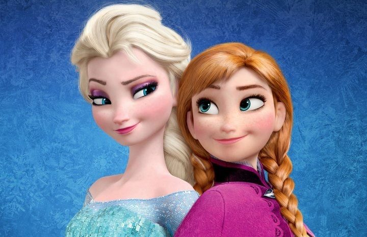 Frozen 2, The Lion King, and More Disney Movies Get Release Dates!