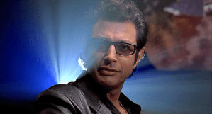 Jeff Goldblum Joins Jurassic World Sequel Cast