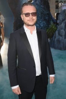 """HOLLYWOOD, CA - MAY 18: Director Espen Sandberg at the Premiere of Disney's and Jerry Bruckheimer Films' """"Pirates of the Caribbean: Dead Men Tell No Tales,"""" at the Dolby Theatre in Hollywood, CA with Johnny Depp as the one-and-only Captain Jack in a rollicking new tale of the high seas infused with the elements of fantasy, humor and action that have resulted in an international phenomenon for the past 13 years. May 18, 2017 in Hollywood, California. (Photo by Jesse Grant/Getty Images for Disney) *** Local Caption *** Espen Sandberg"""