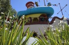 DisneylandResortSundayMay212017-8