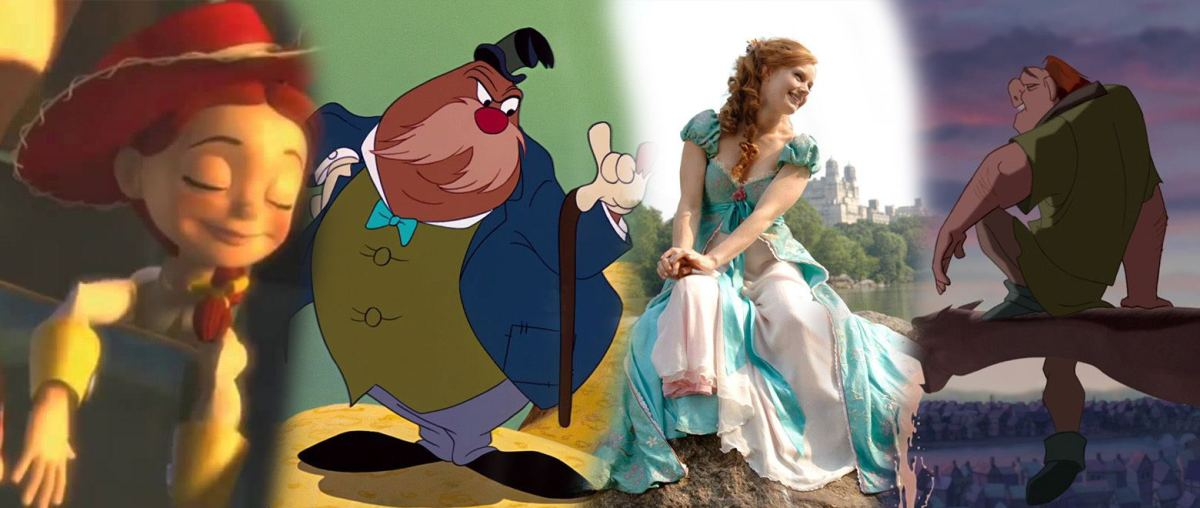 10 Most Under-Appreciated Disney Songs