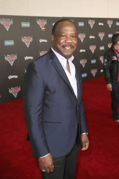 """ANAHEIM, CA - JUNE 10: Actor Isiah Whitlock Jr. poses at the World Premiere of Disney/Pixarís ìCars 3"""" at the Anaheim Convention Center on June 10, 2017 in Anaheim, California. (Photo by Jesse Grant/Getty Images for Disney) *** Local Caption *** Isiah Whitlock Jr."""