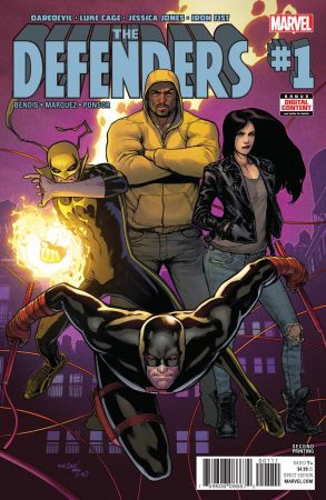 Defenders001_Second_Printing