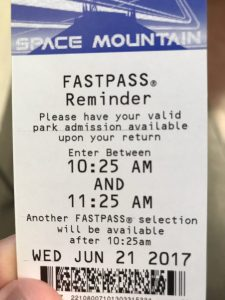 New FastPass System Started at Disneyland Resort [UPDATED]