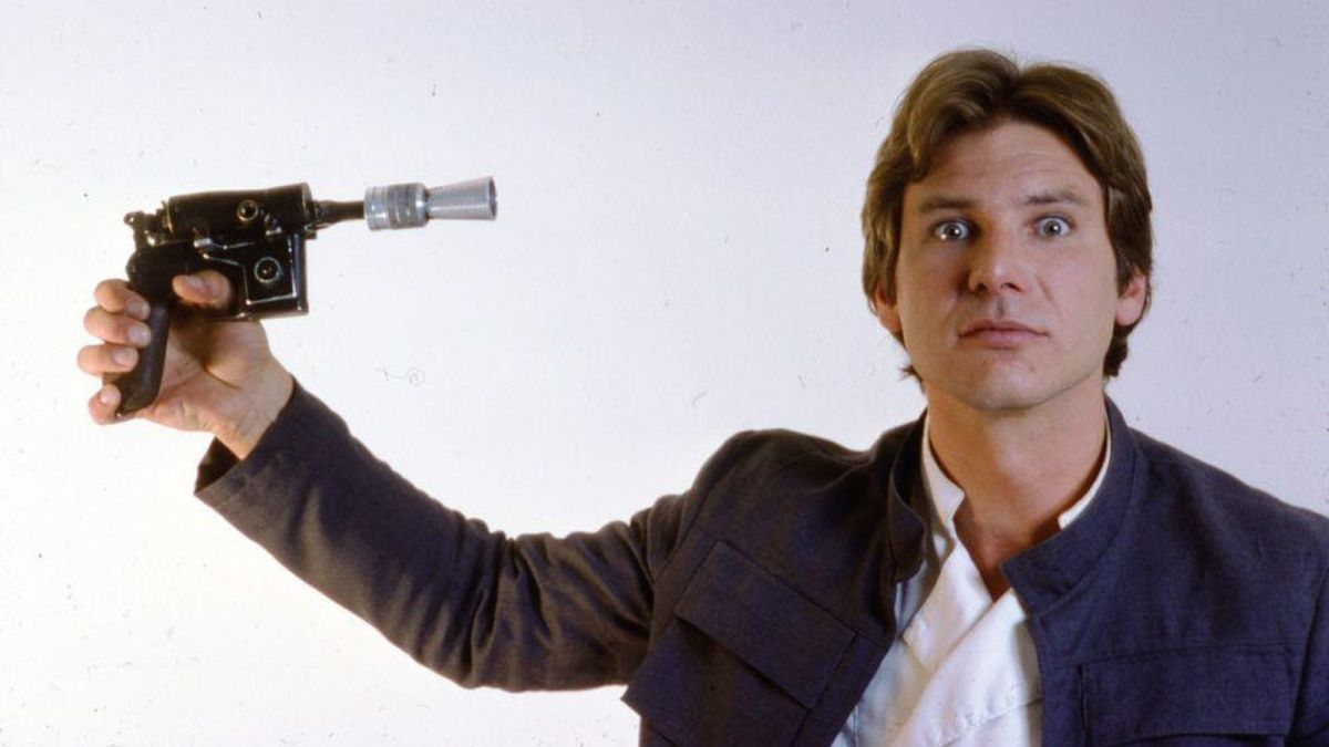 Lucasfilm and Han Solo Directors Part Ways
