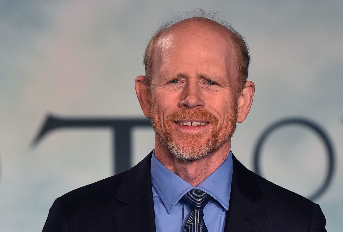 Ron Howard Takes Over Directing Duties for Han Solo Movie