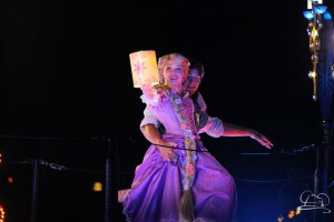 Sunday Spotlight: Fantasmic! Then and Now