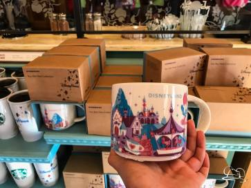 New Disneyland You Are Here Mugs-1