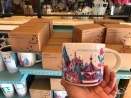 New Disneyland You Are Here Mugs-3