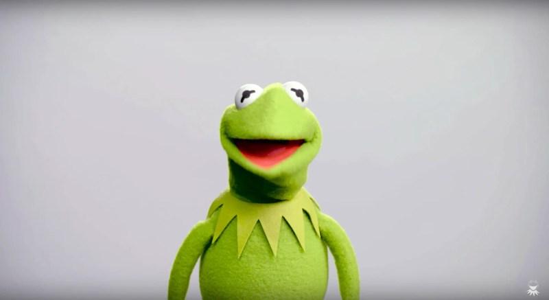 Kermit the Frog - Matt Vogel