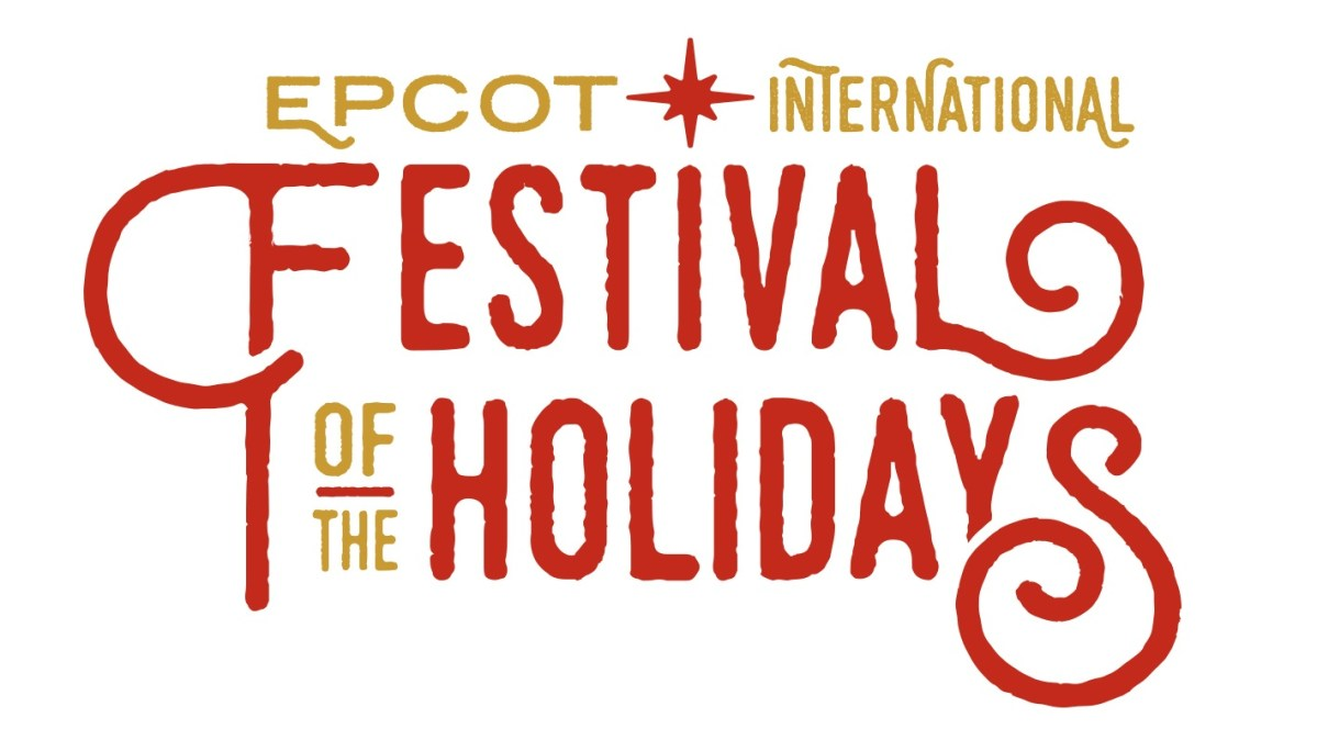 Epcot International Festival of the Holidays Offerings Arrives November 19 at Walt Disney World Resort