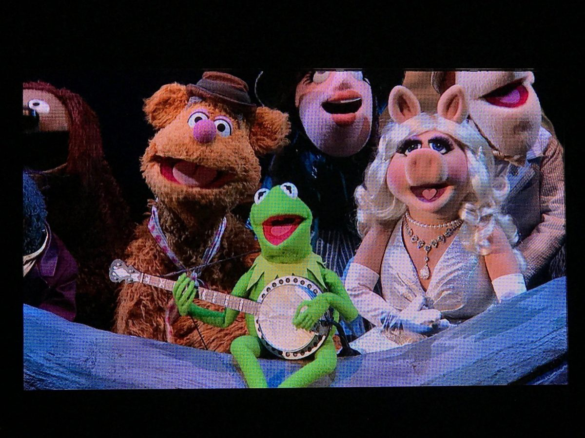 Muppets Take the Bowl and Hearts at the Hollywood Bowl!