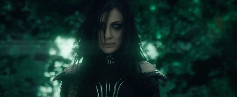 Hela Good - Thor: Ragnarok Featurette