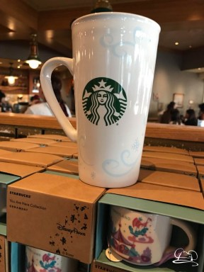Disney Starbucks Christmas Mugs-2