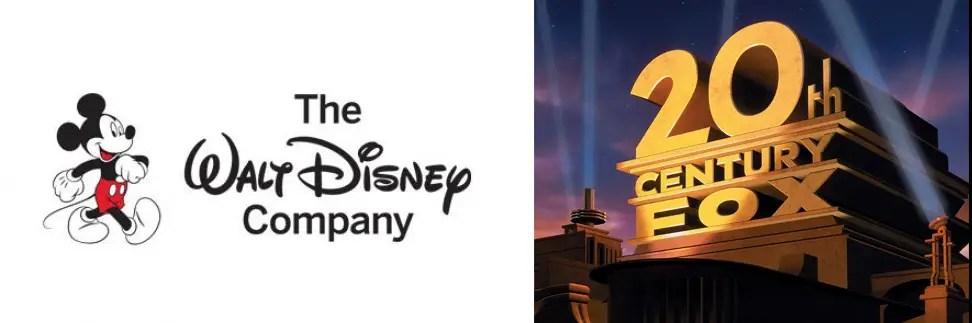 It's Official! Disney Acquires 21st Century Fox