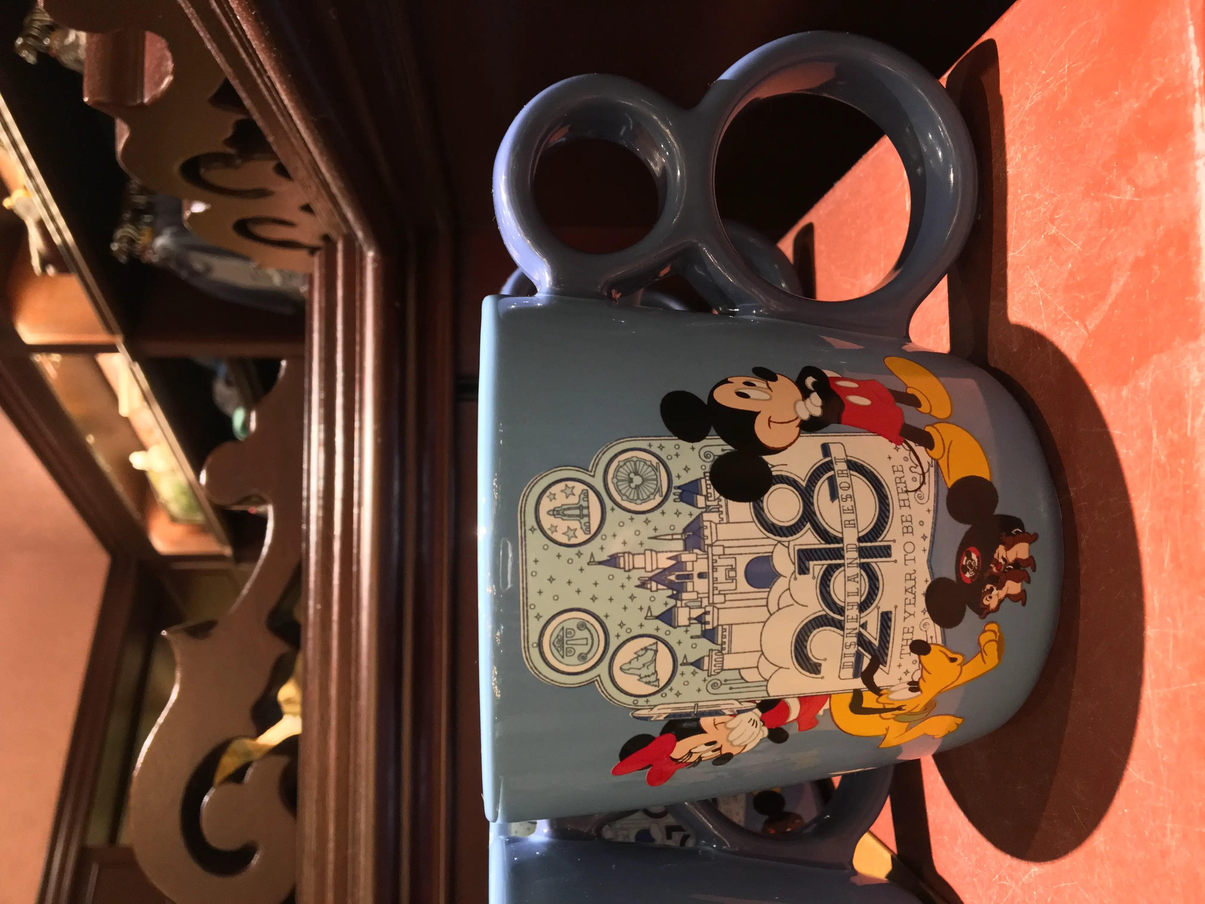Caitlyn's Disney Merchandise Round-Up: 2018 Merchandise