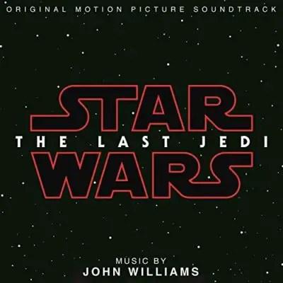 Star Wars: The Last Jedi Original Soundtrack