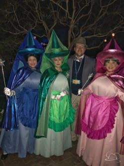 Disney After Dark- Throwback Nite-3