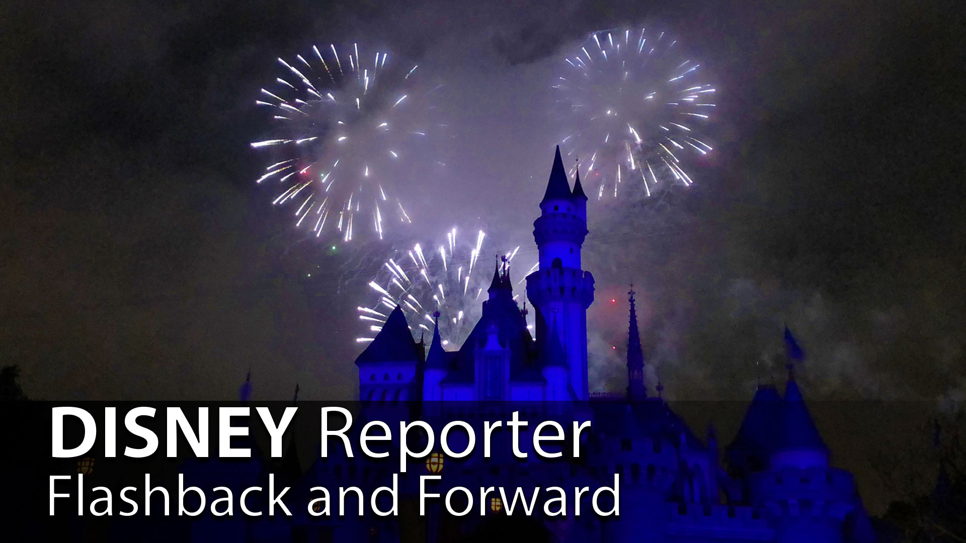 Flashback and Forward – DISNEY Reporter