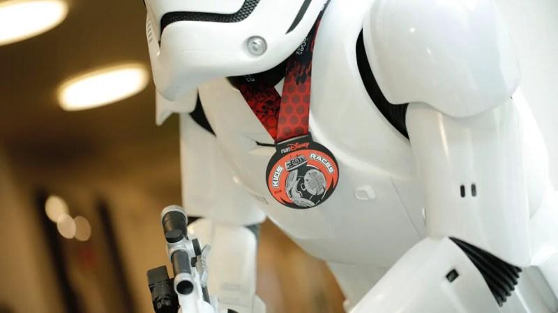 BB-9E – Kids Races - runDisney's Star Wars Half Marathon – The Dark Side