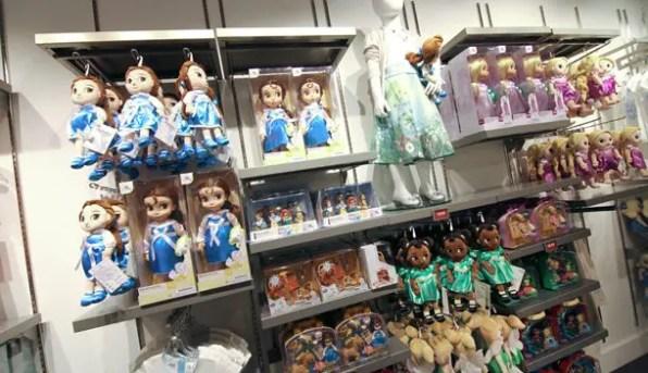 Disney Corner 13