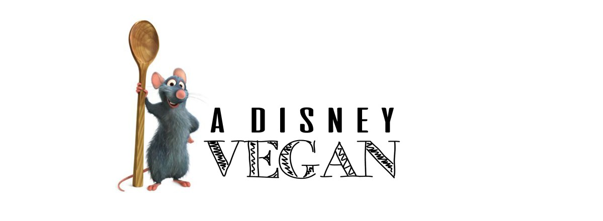 A Disney Vegan: Lunar New Year Celebration 2018