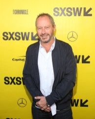 """AUSTIN, TX - MARCH 12: Director Anthony Wonke attends the Star Wars: The Last Jedi """"The Director and The Jedi"""" SXSW Documentary Premiere at Paramount Theatre on March 12, 2018 in Austin, Texas. (Photo by Jesse Grant/Getty Images for Disney) *** Local Caption *** Anthony Wonke"""