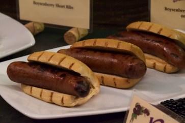 Mini Sausage